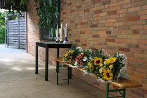 Jahreshauptversammlung @ Dorfgemeinschaftshaus Reinsdorf
